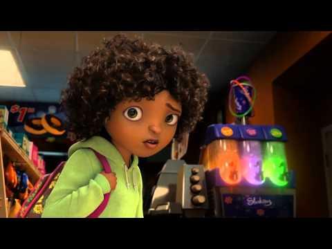 Rihanna - Dancing In The Dark (Audio & Home Trailer)