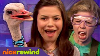 20 Most Memorable ICarly Moments   NickRewind
