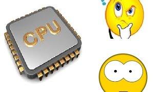 7 معلومات ستسمع بها لأول مره عن كيفية صناعة المعالجات -cpu !!