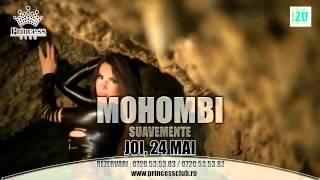 MOHOMBI  PRINCESS CLUB