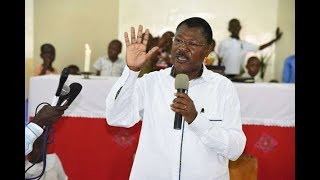 Wetang'ula says he is done with Raila - VIDEO