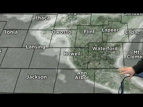 Video forecast, 11/8/19, 11 p.m. update