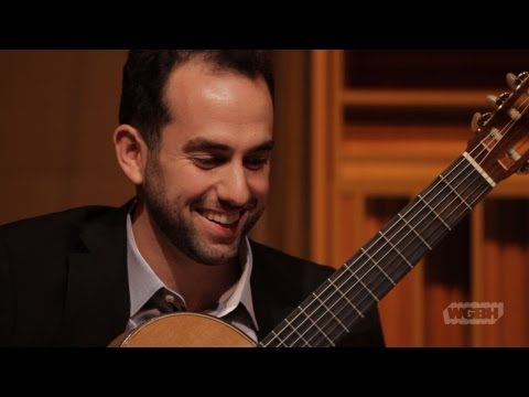 WGBH Music: Duo Sonidos - Funk (written by Jorge Muniz)