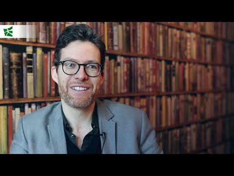 #2minutes: Emmanuel Alloa über Transparenz