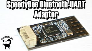 FPV Review and Setup Guide: The SpeedyBee Bluetooth-UART Adapter