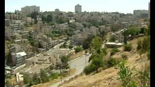 preview picture of video 'Souq Jara in Jabal Amman - سوق جارا'