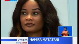 Hamisa Mobetto amejipata matatani