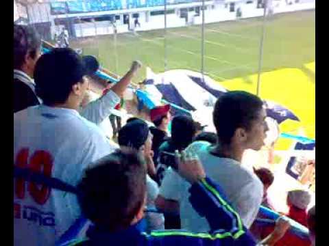 """""""Os Farrapos - São José 1x0 Londrina (3)"""" Barra: Os Farrapos • Club: São José"""