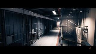 A Way Out prison break