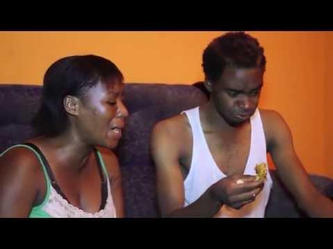ndoa ya kinyambe na matumaini - bongo movie PROMO