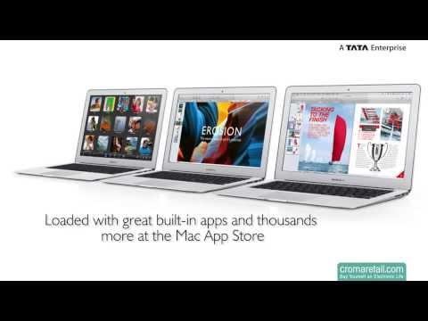 """Apple MacBook Air MD711HN/A 11.6"""" Notebook"""