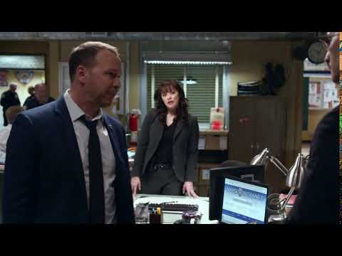 Blue Bloods 8.20 (Preview)