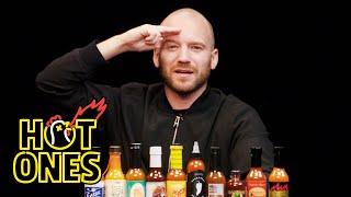 Sean Evans Reveals the Season 13 Hot Sauce Lineup | Hot Ones