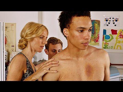 Sex-Video an der Rezeption Gynäkologen kostenlos online sehen