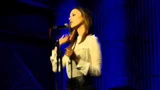Anna Nalick - Citadel - Londonderry, NH 3/9/14