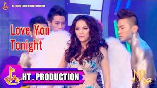 Love You Tonight - Quỳnh Như [Official]