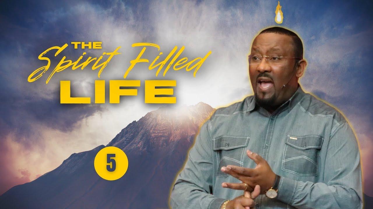Spirit Filled Life 5