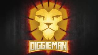Diggieman - Gondolj rám (official audio)