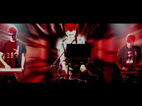 Pandora Fields - Pandora Fields - Dreaming (Official live videoclip)
