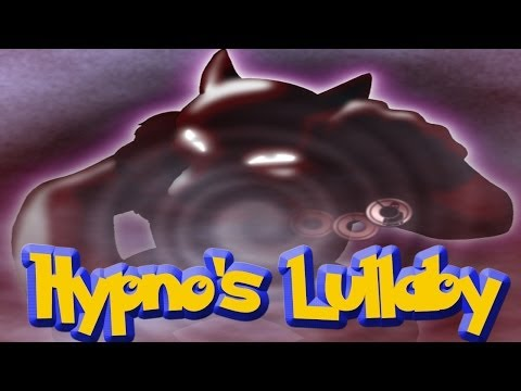 Hypno's Lullaby Creepypasta Game - STAY WITH ME FOREVER - ENDING (Rom Download)