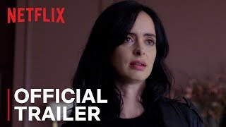 VIDEO: Marvel's JESSICA JONES S3 – Trailer