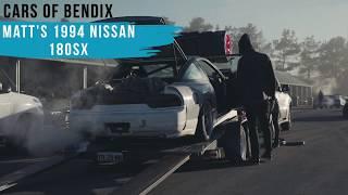 Rev Drift Sessions- Cars of Bendix