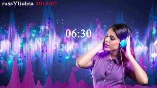 ♫♥ New Russian Club Music 2014 July p1 ♥♫