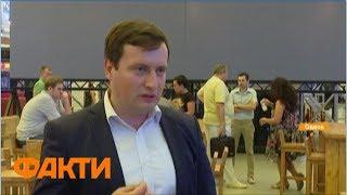 Общественный контроль над политиками - проект Андрея Юсова в Новых лидерах