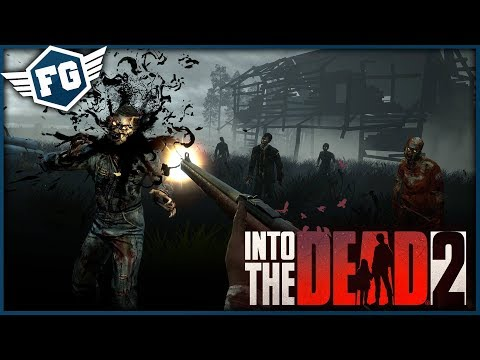 PES VS ZOMBIES - Into The Dead 2