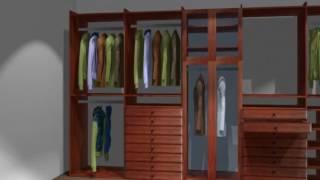 Closet Design Software