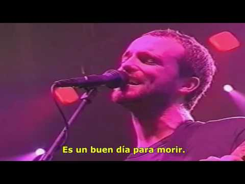 Travis - Good Day To Die (Subtitulada al español) | Traducida