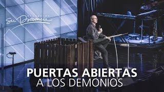 Video Puertas abiertas a los demonios - Andrés Corson - 10 Mayo 2015 MP3, 3GP, MP4, WEBM, AVI, FLV September 2019