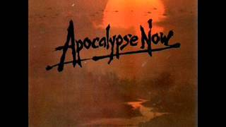 """Video thumbnail of """"Apocalypse Now: CD 2 - 05 Strange Voyage [Double CD Definitive Edition OST]"""""""