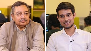 Vinod Dua (Journalist) Age, Wife, Family, Biography