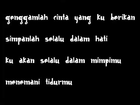 YouTube   KHATIMAH CINTA 6IXTH SENSE WITH LYRICS HQ ! mp4