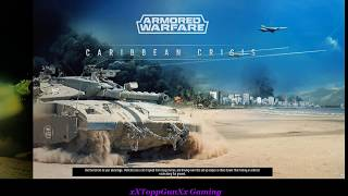 Let's Play Armored Warfare!