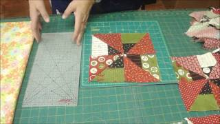 Make A Serendipity Quilt (2 Quilts For The Price Of 1!!)
