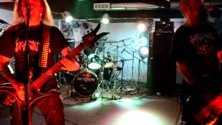 Christ Agony - Prophetical Part III (07.12.12 Tychy)