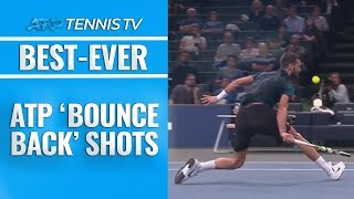 Best-Ever ATP Bounce Back Shots!