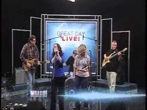 Andy and The Rockers - WHAS LIVE TV