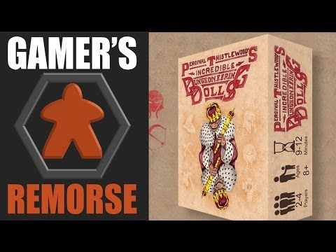 Gamers Remorse Episode 18 Dungeoneering Dolla (Indie)