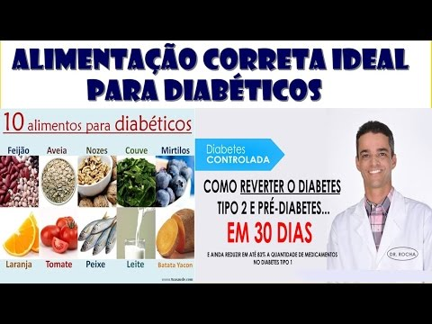 O prognóstico da diabetes em adolescentes