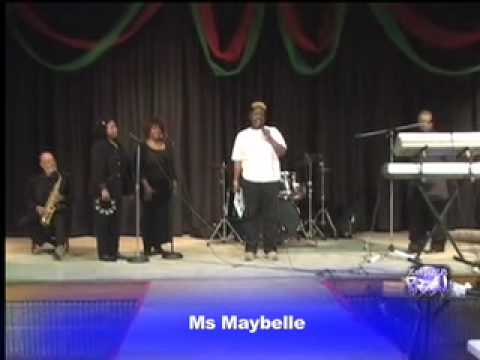 Min. Steve Turner & Praise Unlimited CJB Music Video-promo 2009.mov