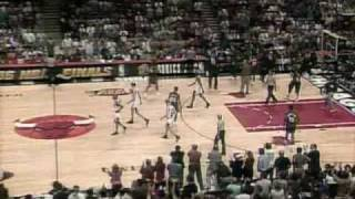 Bulls vs. Sonics 1996 NBA Finals game 6 (3/...)