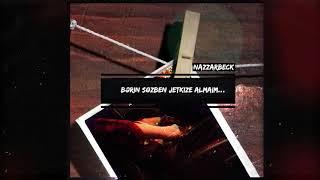 NAZZARBECK - Bәrin sөzben jetkize almaim... (audio)