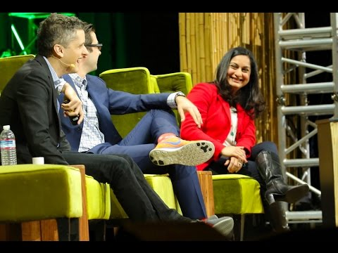 Anthony Kennada (Gainsight), Menaka Shroff (Betterworks), Aaron Levie (Box): Running The Box Playbook – Even Better The Second Time (Video + Transcript)