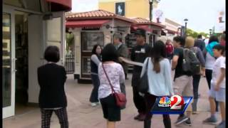 Exchange rate could reduce Brazilian tourism in Orlando