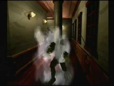 Let's Play: Resident Evil (Blip Edit) Part 7