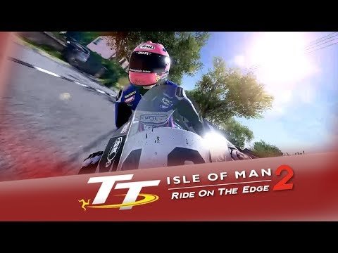 Gameplay de TT Isle of Man: Ride on the Edge 2
