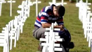 Angel By My Side (Song for Our Military Heroes)